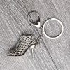 Alloy High Heel Shoe Key Chain Wallet Decor - 4.3 inch deal