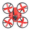 cheap Makerfire MICRO FPV 64mm Mini RC Racing Drone - BNF