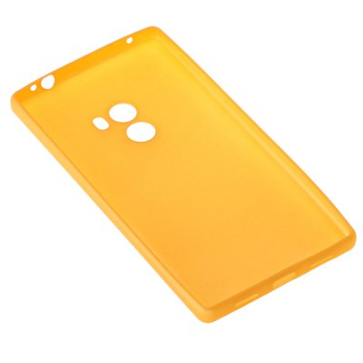 Ultra-thin Matte Protective Case for Xiaomi Mi MIX