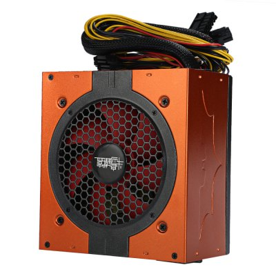 PADO N500 500W Desktop Power Supply