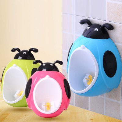 Cute Cartoon Baby Boy Potty Toilet TrainerPotty Training<br>Cute Cartoon Baby Boy Potty Toilet Trainer<br><br>Type: Step Stools<br>Material: PP<br>Color: Blue,Green,Pink,Yellow<br>Product weight: 0.205 kg<br>Package weight: 0.846 kg<br>Product size (L x W x H): 29.50 x 17.00 x 35.00 cm / 11.61 x 6.69 x 13.78 inches<br>Package size (L x W x H): 31.00 x 18.70 x 36.60 cm / 12.2 x 7.36 x 14.41 inches<br>Package Contents: 1 x Potty