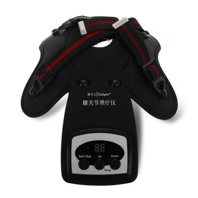 Sukeer GL - 018 Infrared Knee Joint Physiotherapy Massager Health Machine