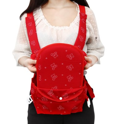 Ergonomic Practical Baby Child Carrier