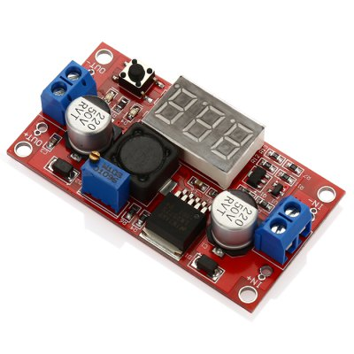 KEYES DC to DC Step-up Module
