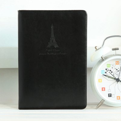 Middle-sized Notebook Note Book