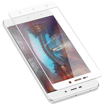 Luanke Screen Protector for Xiaomi Redmi 4Screen Protectors<br>Luanke Screen Protector for Xiaomi Redmi 4<br><br>Brand: Luanke<br>Compatible Model: Redmi 4<br>Features: Ultra thin, High-definition, High Transparency, High sensitivity, Anti-oil, Anti scratch, Anti fingerprint<br>Mainly Compatible with: Xiaomi<br>Material: Tempered Glass<br>Package Contents: 1 x Tempered Glass Film, 1 x Dust Remover, 1 x Wet Wipes, 1 x Dry Wipes<br>Package size (L x W x H): 20.00 x 13.20 x 2.00 cm / 7.87 x 5.2 x 0.79 inches<br>Package weight: 0.1260 kg<br>Product Size(L x W x H): 13.70 x 6.50 x 0.03 cm / 5.39 x 2.56 x 0.01 inches<br>Product weight: 0.0080 kg<br>Surface Hardness: 9H<br>Thickness: 0.3mm<br>Type: Screen Protector