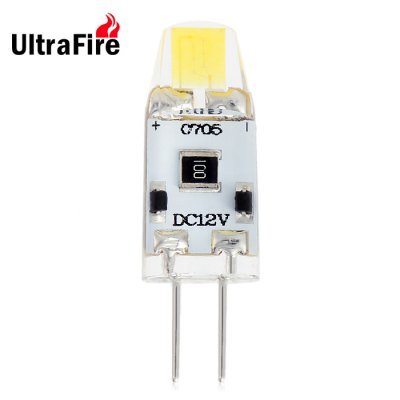 UltraFire G4 Mini LED Bulb