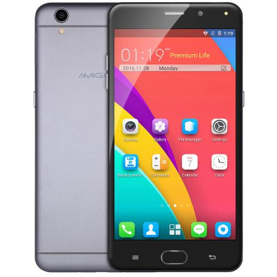 AMIGOO R9 Max Android 5.1 6.0 inch 3G Phablet