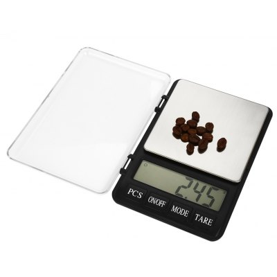 600g 3.5 inch LCD Digital Scale with 0.01g High Accuracy