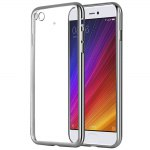 Luanke TPU Soft Protective Phone Case for Xiaomi 5S
