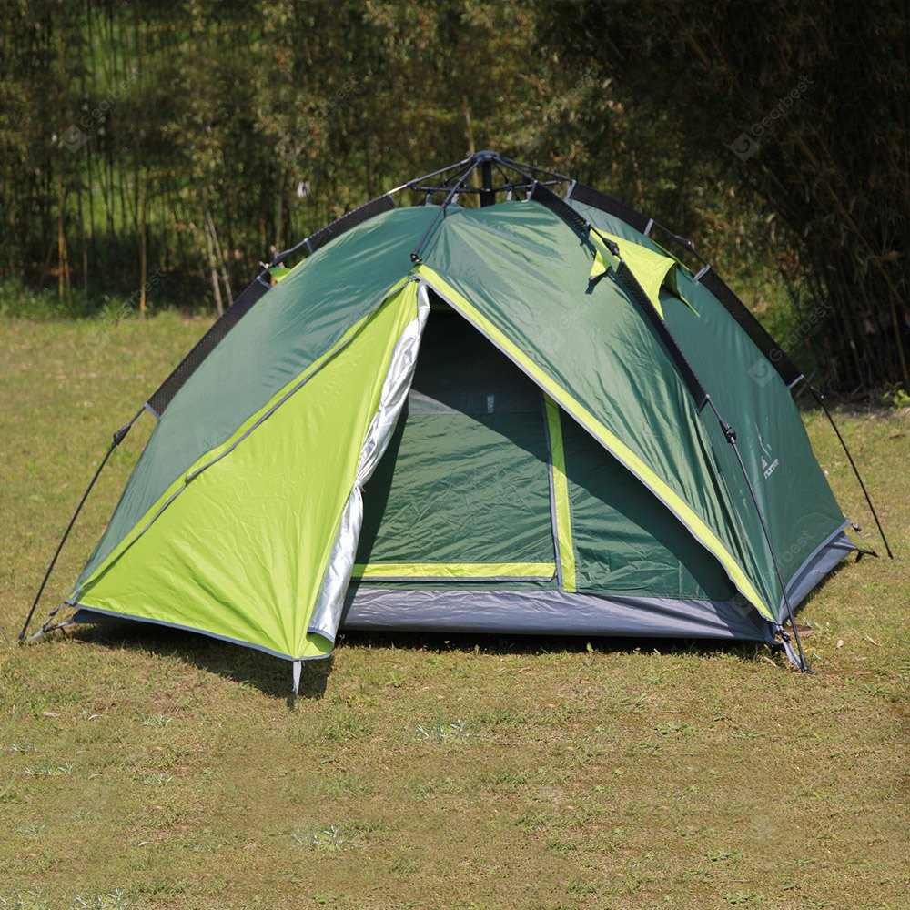 FLYTOP Camping Tent