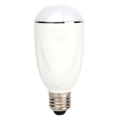 450Mbps WiFi LED Spot Bulb Ambient Light
