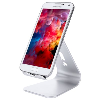 SA2 Aluminium Alloy Portable Phone Bracket Stand