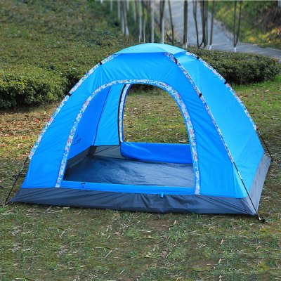 FLYTOP Polyester Camping Tent