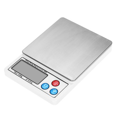 MH - 888 Pocket 600g 2.2 inch LCD Digital Jewelry Scale