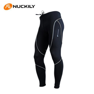 NUCKILY NS903 - W Winter Warm Breathable Cycling Pants