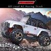 Buy SUBOTECH BG1511 1:22 Off-road RC Racing Truck - RTR SILVER