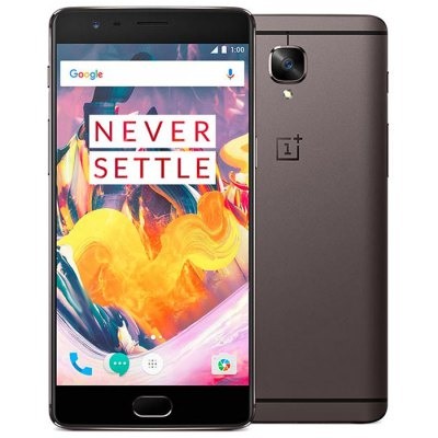 OnePlus 3T Snapdragon 821 MSM8996 Pro 2.35GHz 4コア