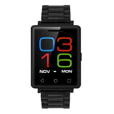 NO.1 G7 1.54 inch Smartwatch PhoneSmart Watch Phone<br>NO.1 G7 1.54 inch Smartwatch Phone<br><br>Brand: NO.1<br>Type: Watch Phone<br>CPU: MTK2502<br>RAM: 64MB<br>ROM: 128MB<br>External Memory: TF card up to 128GB (not included)<br>Wireless Connectivity: Bluetooth,GSM<br>Network type: GSM<br>Frequency: GSM850/900/1800/1900MHz<br>Bluetooth version: V4.0<br>Screen type: Corning Gorilla Glass<br>Screen size: 1.54 inch<br>Screen resolution: 240 x 240<br>Camera type: No camera<br>SIM Card Slot: Single SIM(Micro SIM slot)<br>TF card slot: Yes<br>Speaker: Supported<br>Picture format: JPEG<br>Music format: MP3<br>Video format: MP4<br>Languages: English, Chinese, German, Spanish, Italian, French, Portuguese, Russian, Turkish<br>Additional Features: 2G,Bluetooth,MP3,MP4,Notification,People,Sound Recorder<br>Functions: Anti-lost alert,Pedometer,Remote Camera,Sedentary reminder<br>Cell Phone: 1<br>Battery: 380mAh Built-in<br>USB Cable: 1<br>English Manual : 1<br>Product size: 4.67 x 3.73 x 0.99 cm / 1.84 x 1.47 x 0.39 inches<br>Package size: 10.80 x 8.80 x 7.50 cm / 4.25 x 3.46 x 2.95 inches<br>Product weight: 0.030 kg<br>Package weight: 0.220 kg