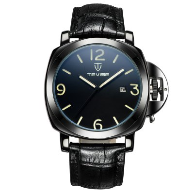 TEVISE 8390 Casual Men Automatic Mechanical Watch