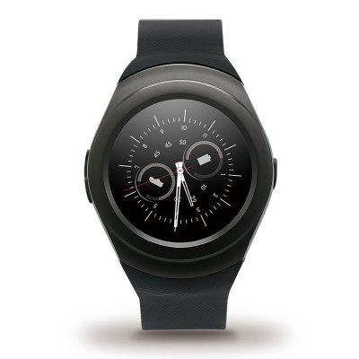 LY W9C Smartwatch PhoneSmart Watch Phone<br>LY W9C Smartwatch Phone<br><br>Additional Features: Sound Recorder, People, Notification, MP3, Browser, Bluetooth, Alarm, 2G<br>Battery: 1 x 280mAh<br>Bluetooth Version: V3.0<br>Brand: LY<br>Camera type: No camera<br>Cell Phone: 1<br>CPU: MTK6261<br>English Manual : 1<br>External Memory: TF card up to 32GB (not included)<br>Frequency: GSM850/900/1800/1900MHz<br>Functions: Pedometer<br>Languages: English, German, French, Turkish, Spanish, Russian, Polish, Portuguese, Polish, Italian, Arabic, Romanian<br>Music format: MP3<br>Network type: GSM<br>Package size: 11.20 x 11.20 x 8.00 cm / 4.41 x 4.41 x 3.15 inches<br>Package weight: 0.220 kg<br>Picture format: PNG, JPEG<br>Product size: 5.15 x 4.45 x 1.38 cm / 2.03 x 1.75 x 0.54 inches<br>Product weight: 0.056 kg<br>RAM: 32MB<br>ROM: 32MB<br>Screen resolution: 240 x 240<br>Screen size: 1.22 inch<br>Screen type: Capacitive<br>SIM Card Slot: Single SIM(Micro SIM slot)<br>Speaker: Supported<br>TF card slot: Yes<br>Type: Watch Phone<br>USB Cable: 1<br>Wireless Connectivity: Bluetooth, GSM