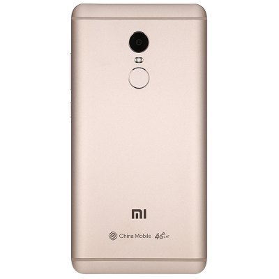 Xiaomi Redmi Note 4 4G PhabletCell phones<br>Xiaomi Redmi Note 4 4G Phablet<br><br>Brand: Xiaomi<br>Type: 4G Phablet<br>OS: MIUI 8<br>Service Provide: Unlocked<br>Language: Multi language as screen shot<br>SIM Card Slot: Dual SIM,Dual Standby<br>SIM Card Type: Micro SIM Card,Nano SIM Card<br>CPU: Helio X20<br>Cores: 2.1GHz,Deca Core<br>GPU: Mali T880<br>RAM: 3GB RAM<br>ROM: 64GB<br>External Memory: TF card up to 128GB (not included)<br>Wireless Connectivity: 3G,4G,Bluetooth,GPS,GSM,WiFi<br>WIFI: 802.11a/b/g/n/ac wireless internet<br>Network type: GSM+CDMA+WCDMA+TD-SCDMA+FDD-LTE+TD-LTE<br>2G: GSM B2/B3/B8<br>CDMA: CDMA 2000/1X BC0<br>3G: WCDMA B1/B2/B5/B8<br>TD-SCDMA: TD-SCDMA B34/B39<br>4G: FDD-LTE B1/B3/B5/B7/B8<br>TDD/TD-LTE: TD-LTE B38/B39/B40/B41(2555-2655MHz)<br>Screen type: 2.5D Arc Screen<br>Screen size: 5.5 inch<br>Screen resolution: 1920 x 1080 (FHD)<br>Pixels Per Inch (PPI): 401<br>Camera type: Dual cameras (one front one back)<br>Back camera: 13.0MP,with flash light and AF<br>Front camera: 5.0MP<br>Touch Focus: Yes<br>Auto Focus: Yes<br>Flashlight: Yes<br>Camera Functions: Face Detection,HDR,Panorama Shot<br>Picture format: BMP,GIF,JPEG,PNG<br>Music format: AAC,MP3<br>Video format: 3GP,M4A,MKV,MP4<br>Games: Android APK<br>I/O Interface: 1 x Micro SIM Card Slot,1 x Nano SIM Card Slot,3.5mm Audio Out Port,TF/Micro SD Card Slot<br>Bluetooth Version: Bluetooth V4.2<br>Sensor: Accelerometer,Ambient Light Sensor,E-Compass,Gravity Sensor,Proximity Sensor<br>Additional Features: 3G,4G,Alarm,Bluetooth,Browser,Calculator,Calendar,Fingerprint recognition,Fingerprint Unlocking,GPS,Gravity Sensing,MP3,MP4,Proximity Sensing,Wi-Fi<br>Battery Capacity (mAh): 4100mAh<br>Battery Type: Lithium-ion Polymer Battery,Non-removable<br>Cell Phone: 1<br>Power Adapter: 1<br>USB Cable: 1<br>SIM Needle: 1<br>Product size: 15.10 x 7.60 x 0.84 cm / 5.94 x 2.99 x 0.33 inches<br>Package size: 17.20 x 9.80 x 5.00 cm / 6.77 x 3.86 x 1.97 inches<br>Product weight: 0.175 kg<br>Package weight: 0.381 kg