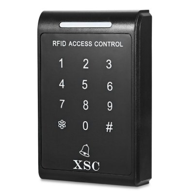 XSC Backlight Button Access Control Keypad