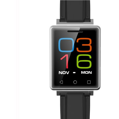 NO.1 Telefone G7 Smartwatch