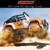 Buy SUBOTECH BG1511 1:22 Off-road RC Racing Truck - RTR ORANGE