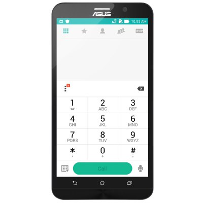 ASUS ZenFone 2 ( ZE551ML ) 4G PhabletCell phones<br>ASUS ZenFone 2 ( ZE551ML ) 4G Phablet<br><br>2G: GSM 850/900/1800/1900MHz<br>3G: WCDMA 850/900/1900/2100MHz<br>4G: FDD-LTE 1800/2100MHz<br>Additional Features: 3G, 4G, Bluetooth, Browser, E-book, FM, Video Call, GPS, MP3, MP4, People, Sound Recorder, Wi-Fi<br>Back-camera: 13.0MP (Dual flashlight)<br>Battery Capacity (mAh): 3000mAh Built-in<br>Brand: ASUS<br>Camera type: Dual cameras (one front one back)<br>Cell Phone: 1<br>Cores: 1.8GHz, Quad Core<br>CPU: Intel Z3560<br>E-book format: TXT, PDF<br>External Memory: TF card up to 64GB (not included)<br>Front camera: 5.0MP<br>GPU: PowerVR G6430<br>I/O Interface: 3.5mm Audio Out Port, 2 x Micro SIM Card Slot<br>Language: Multi language<br>Live wallpaper support: Yes<br>MS Office format: PPT, Excel, Word<br>Music format: AAC, WAV, MP3<br>Network type: GSM+WCDMA+LTE-FDD<br>OS: Android 5.0<br>Package size: 17.30 x 9.60 x 7.00 cm / 6.81 x 3.78 x 2.76 inches<br>Package weight: 0.3900 kg<br>Picture format: GIF, PNG, BMP, JPEG<br>Power Adapter: 1<br>Product size: 15.25 x 7.72 x 1.09 cm / 6 x 3.04 x 0.43 inches<br>Product weight: 0.1760 kg<br>Radio/Modem: Intel 7262 + Intel 2230<br>RAM: 4GB RAM<br>ROM: 16GB<br>Screen resolution: 1920 x 1080 (FHD)<br>Screen size: 5.5 inch<br>Screen type: Capacitive<br>Sensor: Gesture Sensor,Gravity Sensor,Proximity Sensor<br>Service Provider: Unlocked<br>SIM Card Slot: Dual SIM, Dual Standby<br>SIM Card Type: Dual Micro SIM Card<br>TDD/TD-LTE: TD-LTE B38/B39/B40/41<br>Type: 4G Phablet<br>USB Cable: 1<br>Video format: 3GP, MP4<br>Wireless Connectivity: WiFi, GSM, GPS, Bluetooth, 3G, 4G