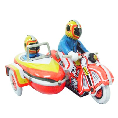 Walking Autobike Tin Retro Vintage Mechanical Kid GiftClassic Toys<br>Walking Autobike Tin Retro Vintage Mechanical Kid Gift<br><br>Nature: Other<br>Materials: Metal<br>Appliable Crowd: Unisex<br>Specification: Chinese<br>Product weight: 0.108 kg<br>Package weight: 0.120 kg<br>Product size: 12.00 x 9.00 x 8.50 cm / 4.72 x 3.54 x 3.35 inches<br>Package size: 15.00 x 10.00 x 9.00 cm / 5.91 x 3.94 x 3.54 inches<br>Package Contents: 1 x Tin Toy