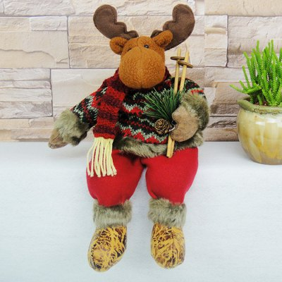 Cute Stuffed Toy - 15.7 inch