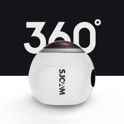 SJCAM SJ360 Panorama WiFi 2K Sport Action Camera