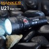 Manker U21 LED Flashlight