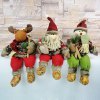 cheap Lovely Soft Christmas Theme Figure Plush Toy - 15.7 inch