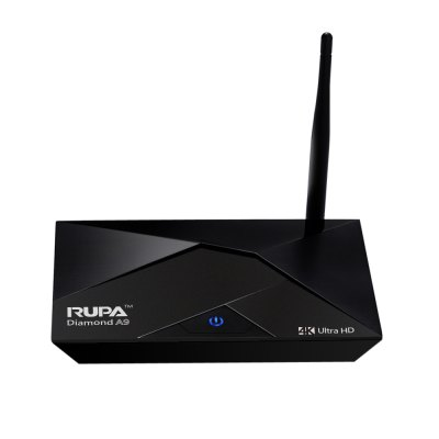 RUPA A9 TV Box