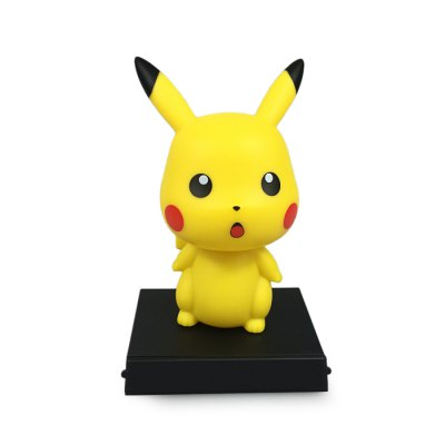 Collectible Anime Character Design Model - 4.13 inch
