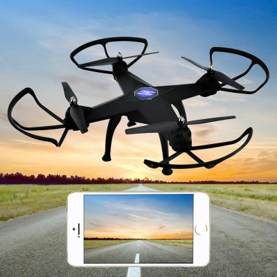 HELIWAY 908 RC Quadcopter - RTF