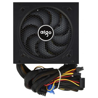 Aigo 600 Desktop Power Supply