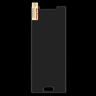 Hat Prince Tempered Glass Film for Xiaomi Note 2Screen Protectors<br>Hat Prince Tempered Glass Film for Xiaomi Note 2<br><br>Brand: Hat-Prince<br>Compatible Model: Note 2<br>Features: Ultra thin, High-definition, High Transparency, High sensitivity, Anti-oil, Anti scratch, Anti fingerprint<br>Mainly Compatible with: Xiaomi<br>Material: Tempered Glass<br>Package Contents: 1 x Tempered Glass Film, 1 x Dust Remover, 1 x Cleaning Cloth, 1 x Wet Wipes<br>Package size (L x W x H): 19.00 x 9.70 x 1.50 cm / 7.48 x 3.82 x 0.59 inches<br>Package weight: 0.067 kg<br>Product weight: 0.010 kg<br>Surface Hardness: 9H<br>Thickness: 0.26mm<br>Type: Screen Protector