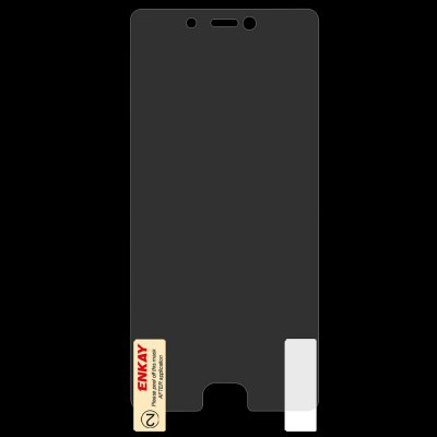 ENKAY PET Screen Film Protector for Xiaomi 5SScreen Protectors<br>ENKAY PET Screen Film Protector for Xiaomi 5S<br><br>Brand: ENKAY<br>Compatible Model: 5S<br>Features: High sensitivity, High sensitivity, High-definition, Anti-oil, Anti scratch, Anti fingerprint, Ultra thin, High Transparency, Ultra thin, High-definition, High Transparency<br>Mainly Compatible with: Xiaomi<br>Material: PET, PET<br>Package Contents: 1 x Screen Film, 1 x Dust Remover, 1 x Wet Wipes, 1 x Cloth, 1 x Screen Film, 1 x Dust Remover, 1 x Wet Wipes, 1 x Cloth<br>Package size (L x W x H): 17.00 x 11.00 x 1.20 cm / 6.69 x 4.33 x 0.47 inches, 17.00 x 11.00 x 1.20 cm / 6.69 x 4.33 x 0.47 inches<br>Package weight: 0.0330 kg, 0.0330 kg<br>Product Size(L x W x H): 14.00 x 6.50 x 0.01 cm / 5.51 x 2.56 x 0 inches, 14.00 x 6.50 x 0.01 cm / 5.51 x 2.56 x 0 inches<br>Product weight: 0.0020 kg, 0.0020 kg<br>Thickness: 0.1mm, 0.1mm<br>Type: Screen Protector