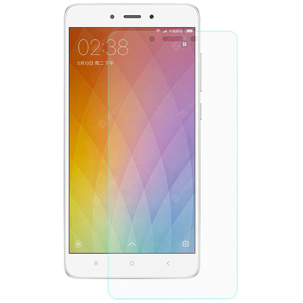 Hat Prince Tempered Glass Film for Xiaomi Redmi Note 4