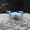 cheap Z201YS Mini Foldable RC Quadcopter - RTF