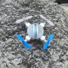 Z201YS Mini Foldable RC Quadcopter - RTF deal