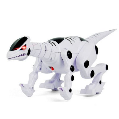 Electric Animal Pet with Roaring Sound
