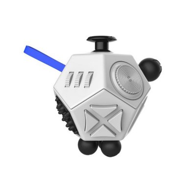 ZOYO Dodecahedron Pressure Reducing Toy