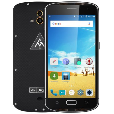 AGM X1 5.5 inch Android 5.1 4G Phablet