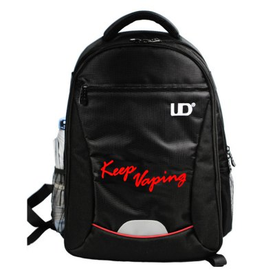 Original UD Vapors Pack Multifunctional Bag for E Cigarette