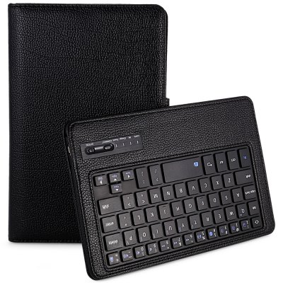 BTV - DL09 Bluetooth Keyboard Case for Huawei MediaPad M3Tablet Accessories<br>BTV - DL09 Bluetooth Keyboard Case for Huawei MediaPad M3<br><br>Accessory type: Bluetooth Keyboard, Tablet Protective Case<br>Compatible models: For Huawei<br>Features: Full Body Cases<br>For: Tablet PC<br>Material: PU Leather<br>Package Contents: 1 x Tablet Protective Case, 1 x Bluetooth Keyboard, 1x English Manual, 1 x USB Cable<br>Package size (L x W x H): 28.90 x 16.50 x 4.30 cm / 11.38 x 6.5 x 1.69 inches<br>Package weight: 0.423 kg<br>Product size (L x W x H): 22.40 x 15.00 x 2.00 cm / 8.82 x 5.91 x 0.79 inches<br>Product weight: 0.305 kg