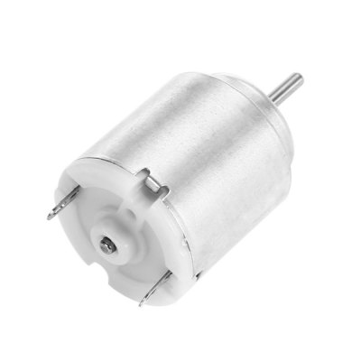 LDTR - WG0022Y DC 1.5 - 6V HM Micro Motor for Electric ToyMotors<br>LDTR - WG0022Y DC 1.5 - 6V HM Micro Motor for Electric Toy<br><br>Connectors: Other<br>Model: LDTR - WG0022Y<br>Package Contents: 1 x DC 1.5 - 6V HM Micro Motor<br>Package Size(L x W x H): 5.00 x 4.00 x 3.20 cm / 1.97 x 1.57 x 1.26 inches<br>Package weight: 0.035 kg<br>Product Size(L x W x H): 4.00 x 2.10 x 2.10 cm / 1.57 x 0.83 x 0.83 inches<br>Product weight: 0.017 kg